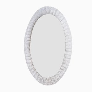 Large Acrylic Lit Mirror from Kalmar Franken KG, 1960s