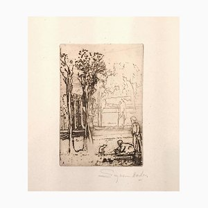 Three-tree Farm 1879