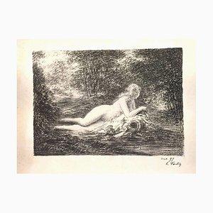 La Source dans les Bois 1898