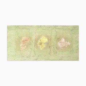 Three Gifts - Mixed Media on Canvas by Marco Amici - 2002 2002