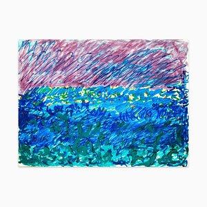 Untitled - Original Gemischt von Antonio Vangelli - 1998 1998