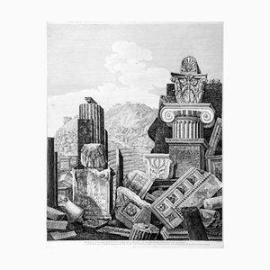 Altra Raccolta di Frammenti trovati al Tusculo - von L. Rossini - 1826 1826