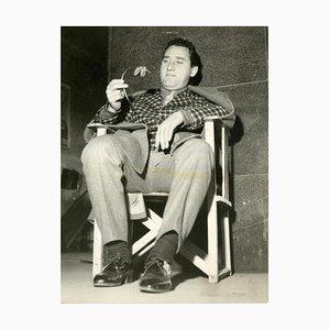 One Hundred Years of Alberto Sordi # 9 by Pierluigi Praturlon - 1950s 1950s