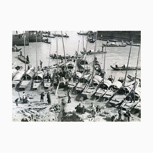 Victory of Japan on Hankau front - Vintage Photo 1938 1938