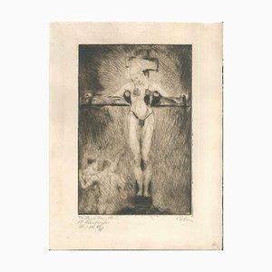 Mein Weg mit dem Weib, plate 10 1919