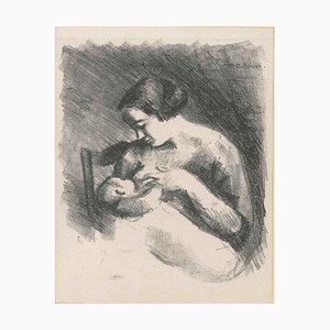 Maternité 1924