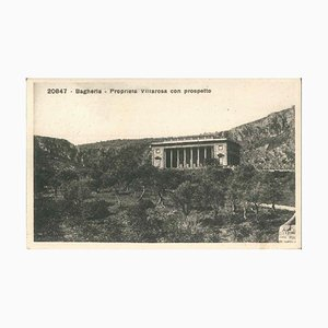 Von Bagheria 1936
