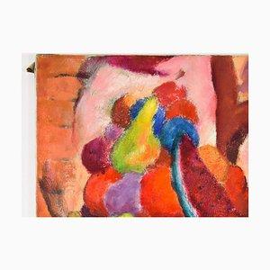 Fruits - Original Öl auf Leinwand von Robert G. Schmidt - Mid 1900 Mid 1900