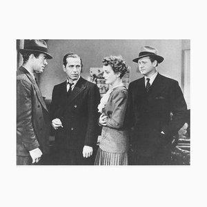 The Maltese Falcon - Original Vintage Photograph - 1941 1941
