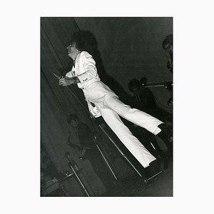 Antoine von Vezio Sabatini - Vintage S / W Foto - 1960er 1960er Jahre