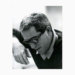 Porträt von Perry Como - Vintage Photo - 1970er 1970er Jahre