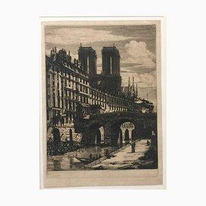 Le Petit Pont 1850