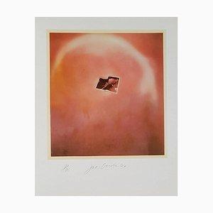 Sei litografie, 1969