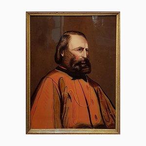 Portrait de Giuseppe Garibaldi