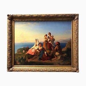 Pastoral Scene 19th century