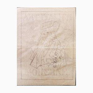 Art Italien Moderne 1930-1935