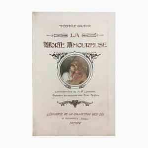 La Morte Amoureuse 1904
