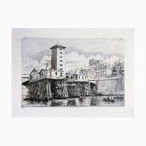 La Pompe Notre Dame 1852