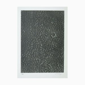 Untitled - Original Lithograph by Mark Tobey - 1970s 1970s