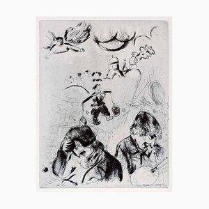 Gogol et Chagall - Aus der Serie '&#39