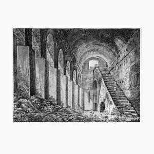 Interno di una Piscina... - by L. Rossini - 1826 1826