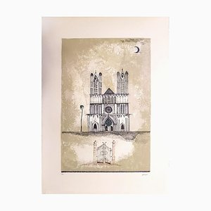 ''Cathedrals'' SELECTION : Seven amazing pieces ON SALE