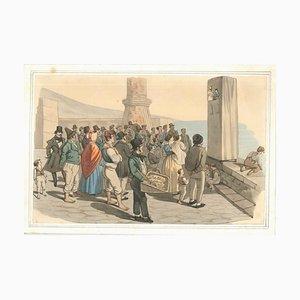 Opera dei Pupi 1820 c.a.