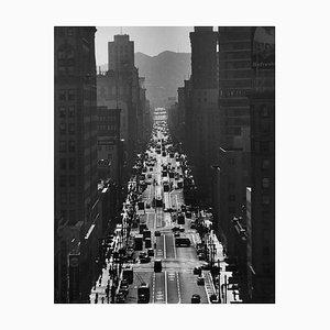 San Francisco - 1950s - Phil Palmer - Photo - Contemporain