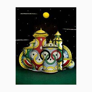 Olympische Spiele, Olympische Spiele Peking 2008 2008