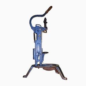 Antique Corker in Cast Iron