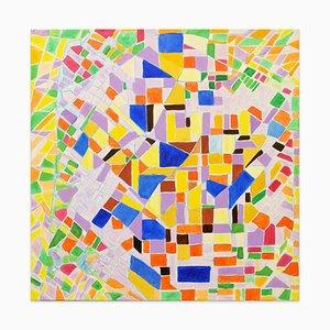 Puzzle - Ölgemälde 2019 von Giorgio Lo Fermo 2019