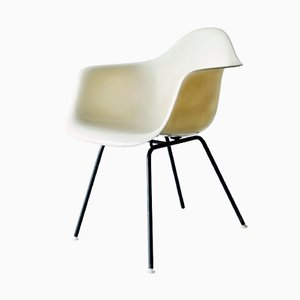 Chaise DAX par Charles et Ray Eames pour Herman Miller, 1962