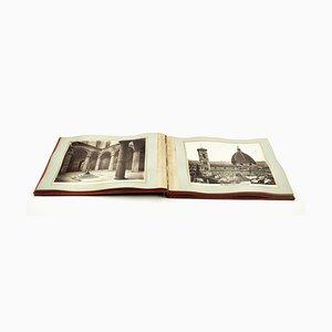 Souvenir of Florence by Giacomo Broggi - Collection of Ancient Photos - 1880s 1880s