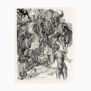 La Femme Visible - Editions Surréalistes - 1930 -Original Dedication by S. Dalì 1930