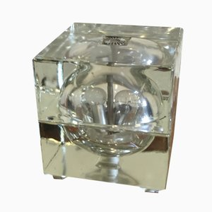 Modell Cubosfera Tischlampe von Alessandro Mendini