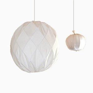 Swedish Pia Pendant Light by Tore Alsén for Gärsnäs Möbler