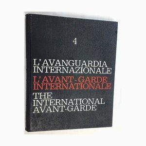 The International Avant-Garde - Suite of 20 Original Etchings 1962