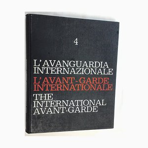 The International Avantgarde - Suite of 20 Original Radierungen 1962