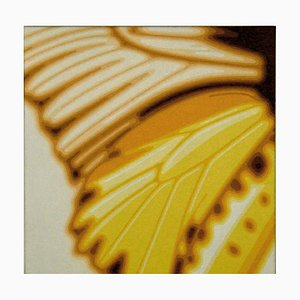 Butterly Wing - Original Oil on Canvas by Giuseppe Restano - 2009 2009