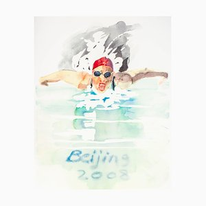 Swimming, Olympic Games Beijing 2008 2008