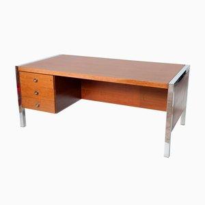 Italienischer Schreibtisch von Ettore Sottsass für Poltronova, 1970