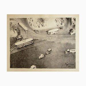Street 1930 ca.