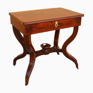 19th Century Charles X Writing Desk