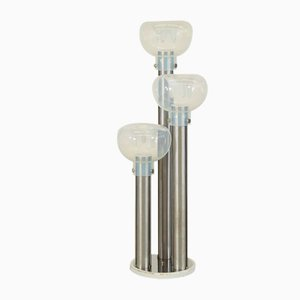 Vintage Floor Lamp by Toni Zuccheri for VeArt
