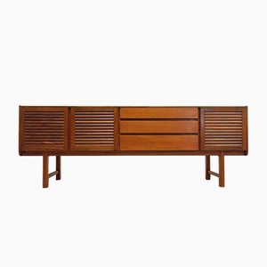 Mid-Century Teak Sideboard from McIntosh, 1960s