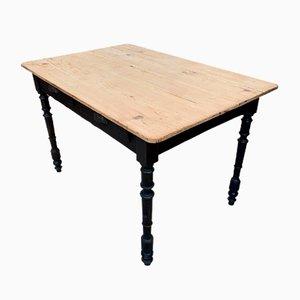 Kleiner Bauerntisch, 1920er