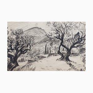 The Trees von Pierre Dionisi, 1930er
