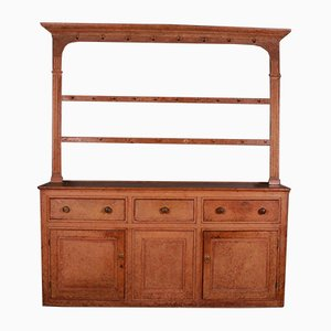 West Country Dresser, 1810