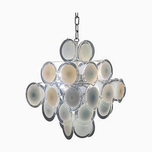 Ceiling Lamp by Vistosi, 1960s