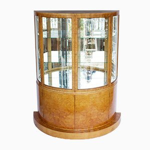 Display Cabinet, 1930s